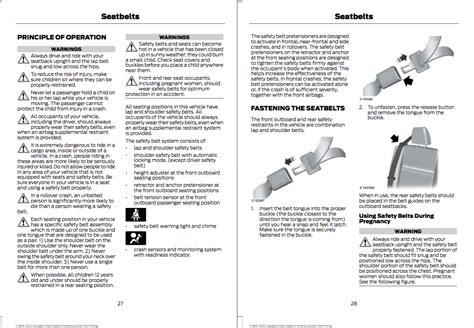 ford  max owners manual zofti