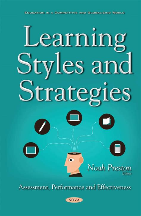 Learning Styles and Strategies: Assessment, Performance ...