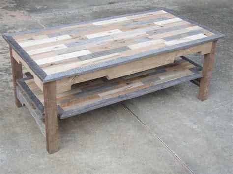 Custom Coffee Table Ideas  Coffee Table Design Ideas