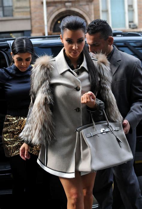 kim kardashian leather tote kim kardashian handbags  stylebistro