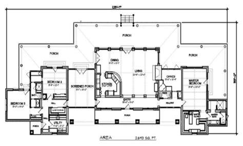contemporary modern ranch modern ranch house floor plan