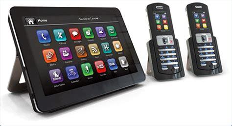 voip home phone overclock3d news openpeak announces atom based home