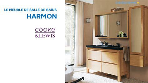 vasque salle de bain castorama meuble de salle de bains harmon cooke lewis 666527