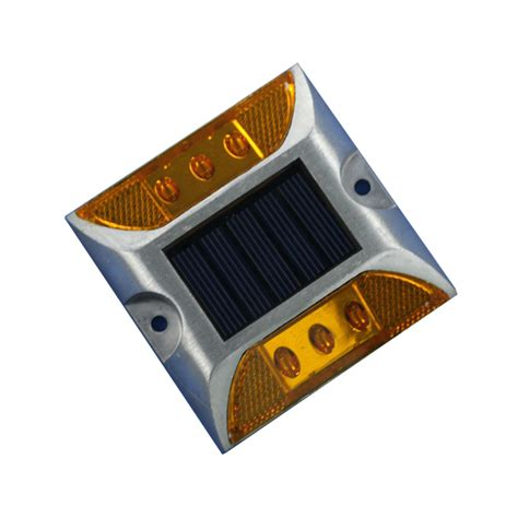 driveway reflective markers amazon solar led markers images