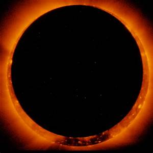 Hinode Observes Annular Solar Eclipse   NASA