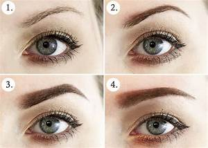 Brow Confidential: 8 Different Eyebrow Shapes - Wonder Forest
