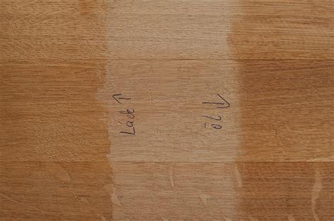 Naturholzboden Versiegeln Oder Wachsen by Versiegeln 214 Len Und Wachsen Holzb 246 Den Fussboden Blum
