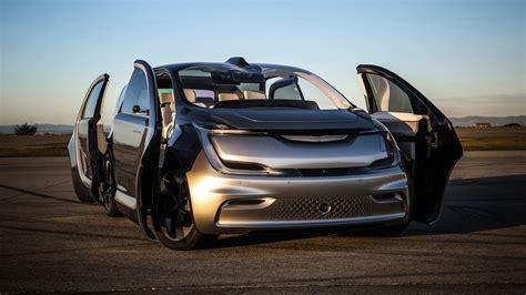 2017 Chrysler Portal Concept 6 Wallpaper | HD Car ...