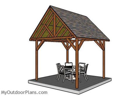 10×10 Porch Plans