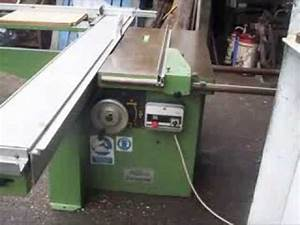 Used Woodworking Machinery - Buying Used Woodworking