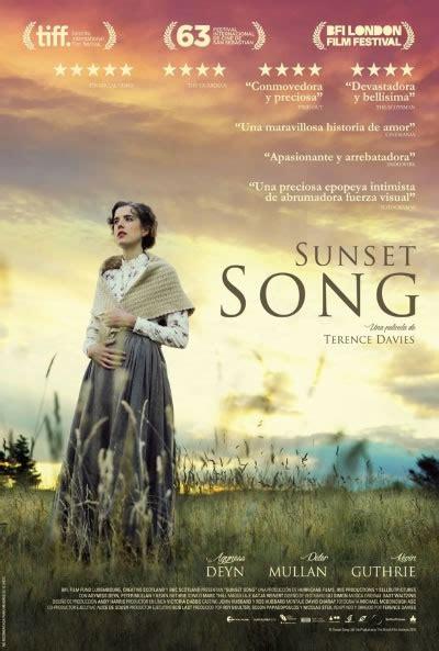 Sunset Song (2015) | Cines.com