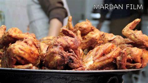 Pakistani Street Food Doovi