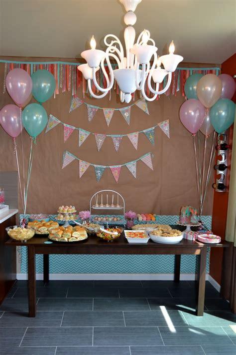 arias st birthday party project nursery