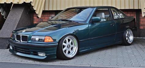 Boston Bmw by Boston Green Bmw E36 Coupe On Cult Classic Ronal Act Sx