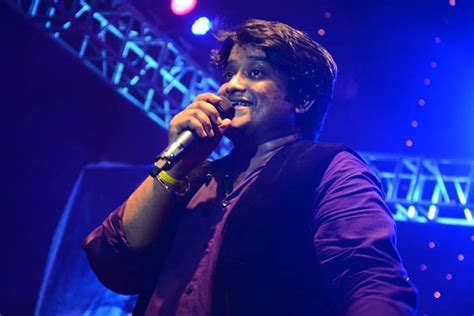 Sunidhi Chauhan Helped Me While Recording 'dum Kham