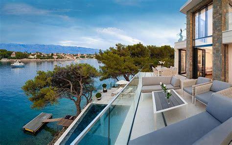 croatia summer holidays guide villas