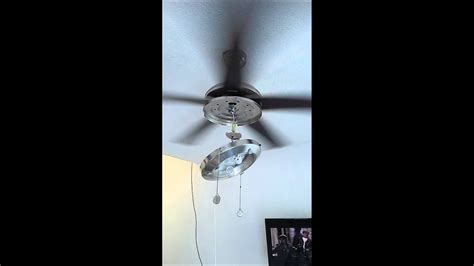 ventilador de techo falla 250 n el capacitor youtube