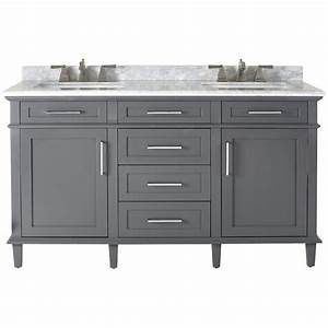 Home Decorators Collection Sonoma 60 in W x 22 in D