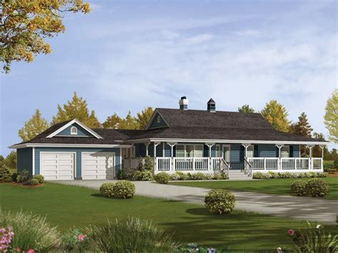 house plans with covered porch two ranch style house plan dashing plans with front