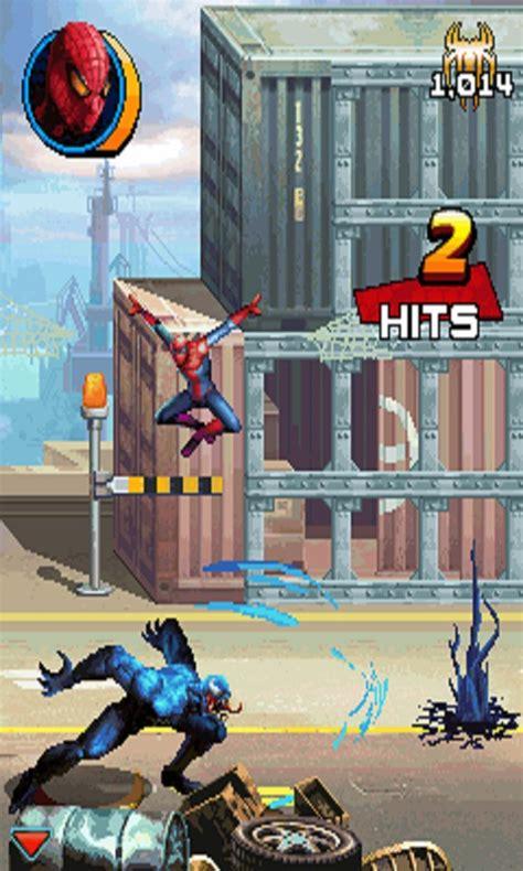 spiderman game apk   android getjar