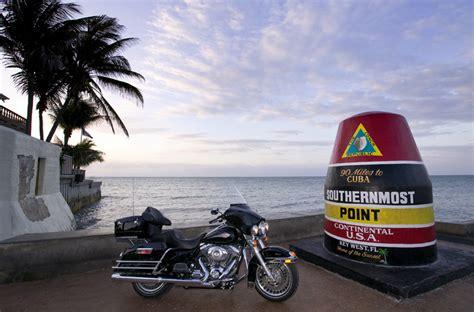 Key West Harley Davidson harley davidson in key west florida usa martyn goddard