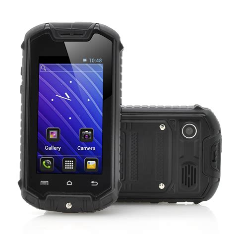 mini android phone waterproof android phone