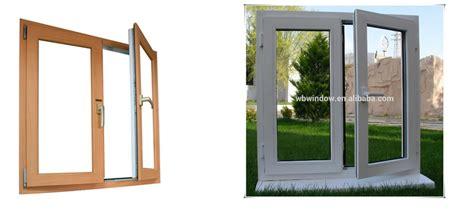 2018 Swing Open Style Simple Steel Window Grill Design For