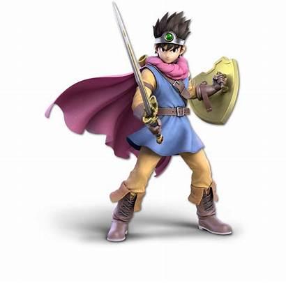 Erdrick Smash Hero Bros Ultimate Super Quest