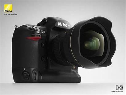 Nikon D3 Slr Digital Fanpop Wallpapers Wallpapersafari