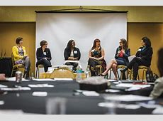 2nd Annual Women in Business Conference Thursday, April