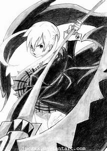 Soul eater Maka by jucxxx on DeviantArt