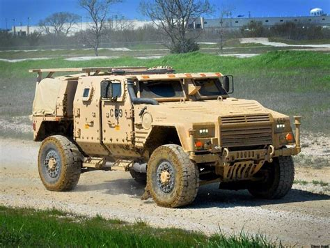 Here Are The 3 Military Vehicles Vying To Replace The