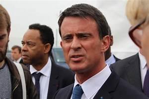 Manuel Valls et Bernard Cazeneuve inaugurent la police municipale d'Alfortville 94 Citoyens