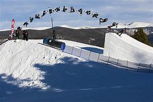 Canadians and a Swede dominate 2013 Dew Tour slopestyle ...