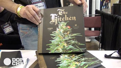 the kitchen table book chs expo the kitchen book dopechef media