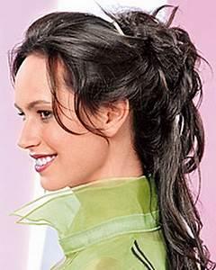 Einfache Hochsteckfrisuren Dünne Haare : einfache hochsteckfrisuren lange haare ~ Frokenaadalensverden.com Haus und Dekorationen