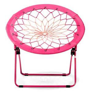room essentials bungee chair pink target