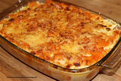 cuisiner la butternut gratin de butternut la cuisine des délices