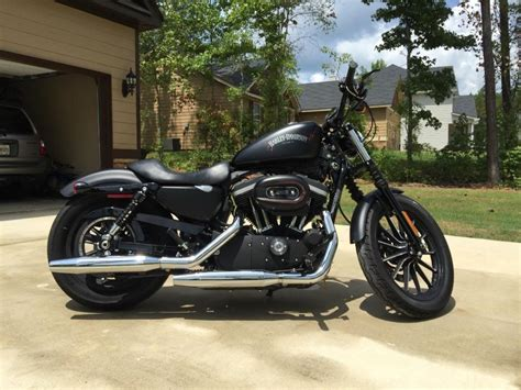 Dual Sport Sportster Motorcycles For Sale