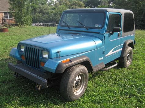 jeep wrangler automatic 92 jeep wrangler yj 32rh automatic trans conversion to