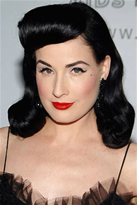 1940s hair and makeup styles chlo beau make up 1940 s make up 5273