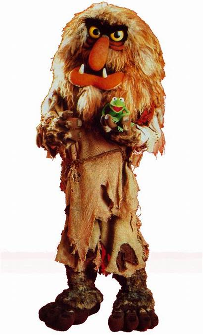 Sweetums Muppet Weekly Mindset Wednesdays 1991 Performed