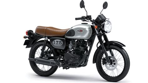 Kawasaki W175 Image by It S 2018 Is Kawasaki Malaysia Taking The Retro Road