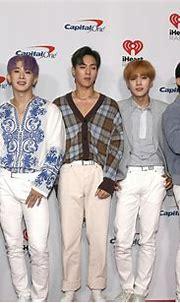 Monsta X's Wonho Leaves K-Pop Boy Band, Issues an Apology ...