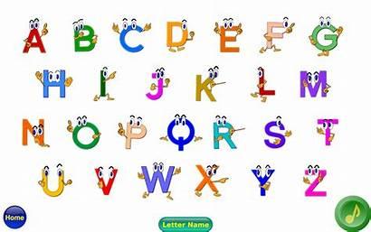 Abc Alphabet Phonics Clipart Song Phonic Talking