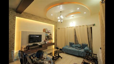 Villa Interiors For Mr Hemanth [final]  Youtube
