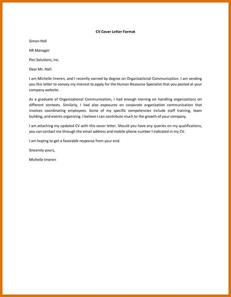 cover page   resume formatmemo