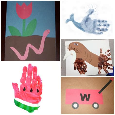 letter w crafts 13 letter w activities