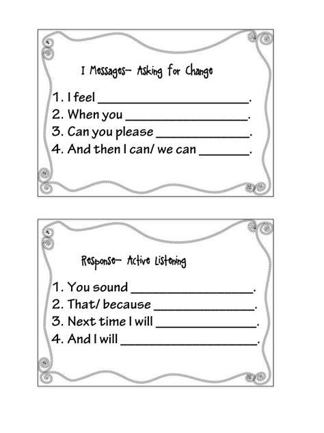 a not so wimpy s behavior management manual i messages behavior plans progress