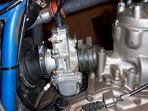 Carb Help With A 86 Lt250r